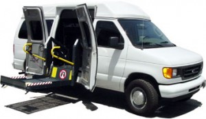 non emergency medical transportation and paratransit insurance