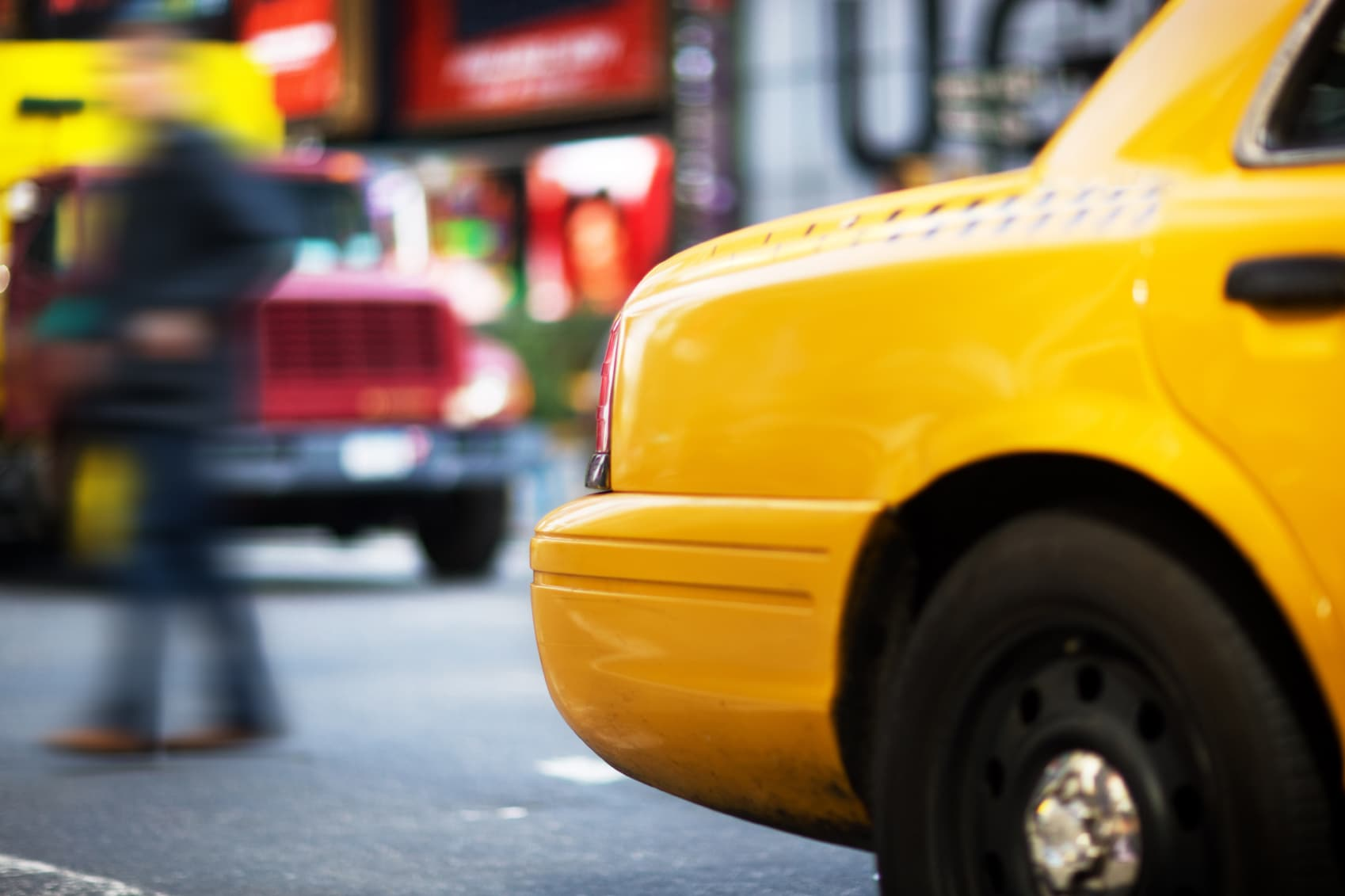 Taxi Insurance