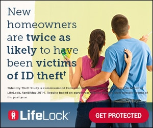 LifeLock Protection Offer